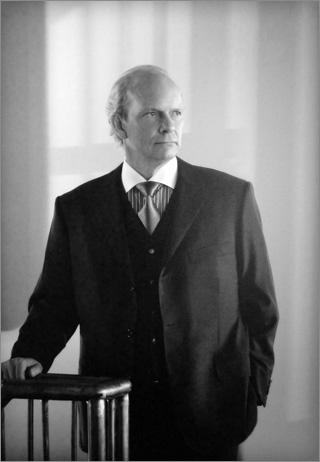 Frank P. Layton, Q.C.